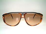 AVUS 484-30 - Maskuline 80er Vintage Brille Details