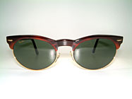 Ray Ban Oval Max - Bausch & Lomb USA Details