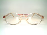 Cazal 510 - Crystal Limited Vintage Brille Details