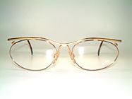 Cazal 1101 - Point 2 - 90's Ladies Glasses Details