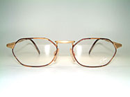 Cazal 1115 - Point 2 - 90er Designer Brille Details