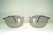 Cazal 1115 - Point 2 - 90's Designer Shades Details