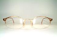 Cazal 107 - 90er Vintage Designerbrille Details