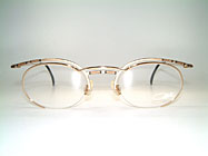Cazal 101 - 90's Designer Ladies Glasses Details