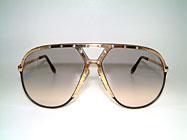 Alpina M1 - Stevie Wonder - 80er Brille Details