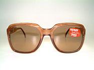 Metzler 2084 - Old School 70er Sonnenbrille Details