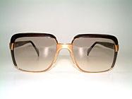 Metzler 7635 - 60er Jahre Kombibrille Details