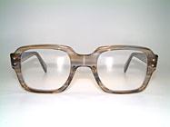 Metzler 448 - 70er Original Nerdbrille Details