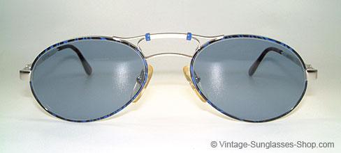 Bugatti 13438 - 90er Herrensonnenbrille