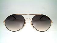 Bugatti 64324 - Echte Vintage Herren Brille Details