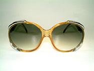 Christian Dior 2189 - 70er Damen Brille Details