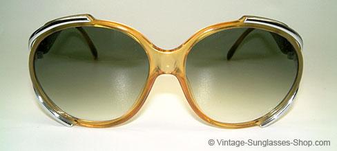 Bestbewertet authentisch heißer verkauf billig herren Sonnenbrillen Christian Dior 2189 - 70er Damen Brille ...