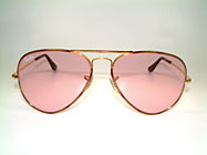 Ray Ban Large I Tortuga - Changeable Pink Details