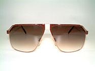 Gucci 1200 - 80er Designer Herrenbrille Details