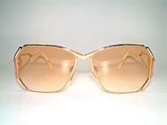 Cazal 225 - 80er Old School Sonnenbrille Details