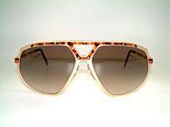 Alpina M1/8 - Echt 80er Vintage Brille Details