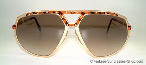 Alpina M1/8 - Echt 80er Vintage Brille