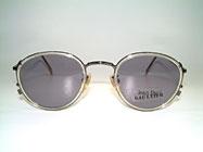 Jean Paul Gaultier 55-3271 - 90er Designerbrille Details