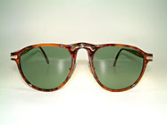 BOSS 5111 - Echte Vintage Sonnenbrille Details