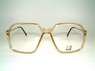 Dunhill 6108 - Jay Z Hip Hop Vintage Brille Details
