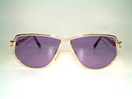 Cazal 231 - 80er Damen Vintage Brille Details