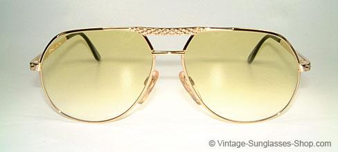 Bugatti EB 502 - Medium - Piloten Sonnenbrille