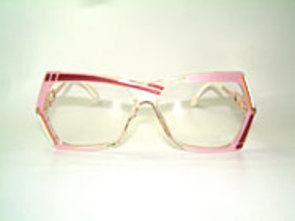 Cazal 183 - 80er Brille No Retrobrille Details