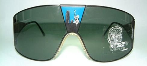 Alpina Talking Glasses