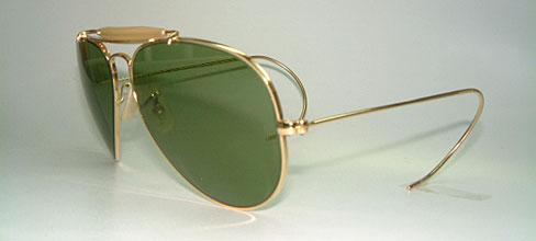 sonnenbrillen ray ban outdoorsman sport vintage sunglasses. Black Bedroom Furniture Sets. Home Design Ideas
