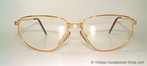 Cartier Panthere Windsor - Medium - 90er Fassung