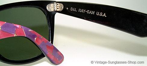Ray Ban Wayfarer I - Mosaic