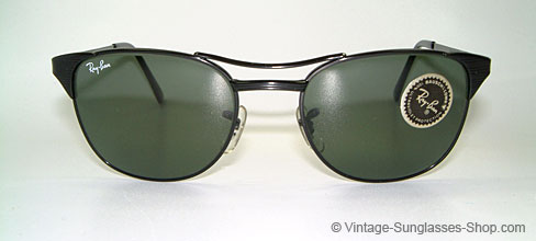 Ray Ban Signet Details