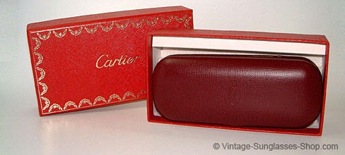 Cartier_ extra accessory - hard case Details