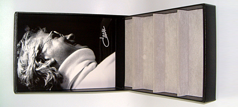 Cazal - Presentation Box - Limited 200 pcs Details