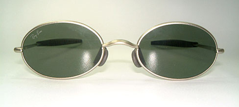 ray ban vintage oval   ALPHATIER 5f9f0617105e