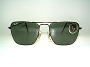 Ray Ban Caravan - Small - B&L USA Brille Details