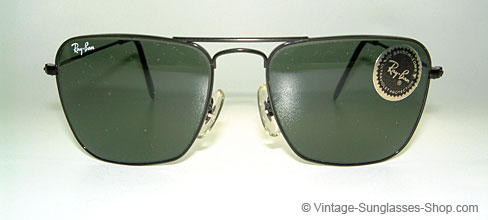 ray ban brille vintage