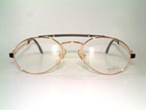 Bugatti 16941 - 80er Jahre Brillengestell Details