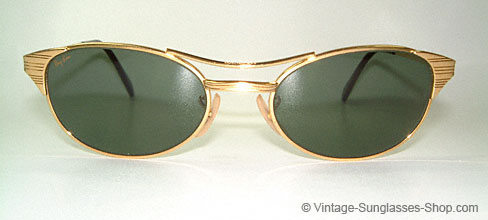 Ray Ban Signet Oval Details