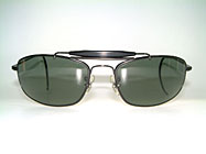 Ray Ban Sport Metal - Olympic Series - B&L USA Details