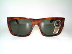 Ray Ban Nomad - Bausch&Lomb USA Details