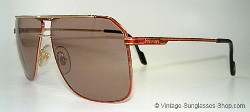 6cf8b9e7e60 Sonnenbrillen Ferrari F24