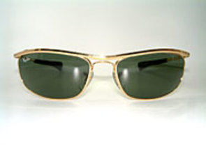 Ray Ban Olympian I DLX - Easy Rider Brille Details