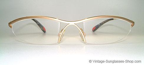 Bugatti 342 - Men's Designer Eyeglasses