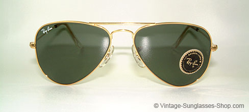 ray ban sonnenbrille frauen aviator small