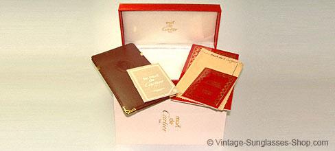 Cartier Romance Santos - Small