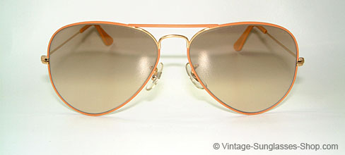Ray Ban Large Metal - Flying Colors