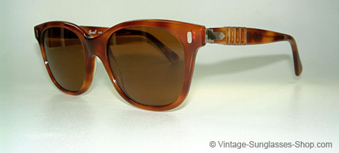Persol 848 Ratti - 80er Vintage Brille