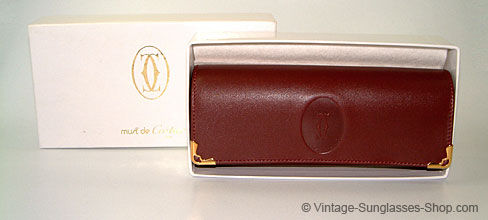Cartier_ extra accessory - soft case Details