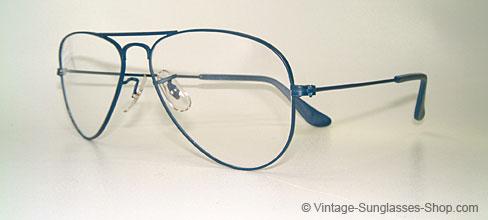 ray ban aviator briller